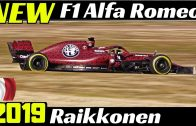 NEW-2019-Alfa-Romeo-Racing-C38-Formula-One-F1-car-Filming-Day-with-Kimi-Raikkonen