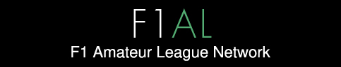 F1AL | F1 Amateur League Network